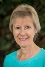 Clare Mounteer - Executive Director