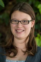 Corrina Zandakis - Campus Advocate & Rape Prevention Specialist (based on the CSUMB Campus)