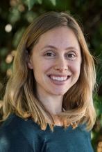 Erin Ortiz - Outreach/Events Coordinator