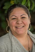 Esmeralda Minnig - Outreach Coordinator/Administrative Assistant