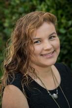 Herminia Cervantes - Child Abuse Prevention Program Coordinator