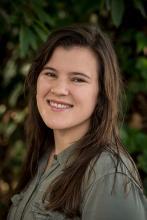 Katelyn Feeney - Child Abuse Prevention Program Coordinator