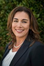 Board Member Jeannine Pacioni