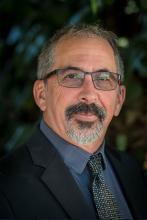 Board Secretary Kevin Cahill