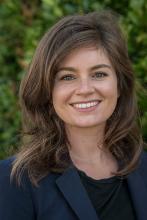Lauren DaSilva - Deputy Director